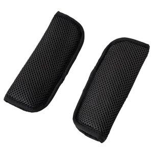 1 paire sécurité enfant épaule Protect souple Sangle Pad de rechange Utile décoratif Styling voiture pour poussette bébé ceinture de couverture