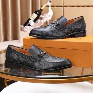 Lässig und bequem mit weichen Sohlen Schuhe, neue vielseitige Low-Top-Schuhe, klassischer Hot-Verkauf Stil, formale Schuhe, Factory Outlets
