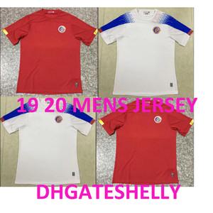 2020 2021 Costa Rica de fútbol jerseys K.WASTON BRYAN C.BORGES 20 21 camiseta de fútbol S-2XL