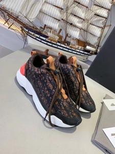 Мужчины Женщины кожаные квартиры Chaussure Повседневная обувь 5D Хамелеон кроссовки Италия эспадрильи Лазерная красочная Радуга низкая обувь для отдыха xrM04