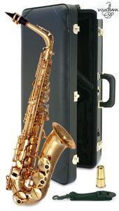 Japanese Yanagizawa A-992 New Saxophone E Flat Alto High Quality Alto saxophone Super Professional Musical Instruments Gigt