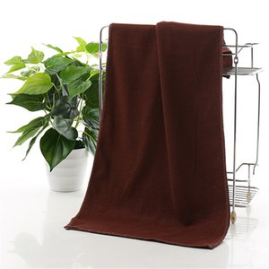 1PC Hot New Towel 30*70cm Microfiber Fabric Washing Towel Magic Kitchen Cleaning Wiping Rags Auto Car Cleaning Dust Towel