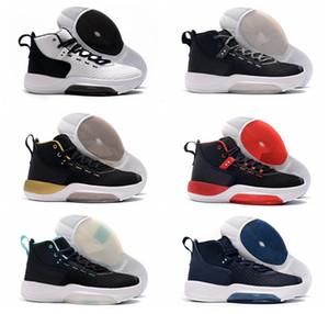 2020 Nouvelle Arrivée ZOOM RIX TB Hommes de luxe de haute sport Formateurs Chaussures de basket Taille Eur 40-46 BQ5468-100