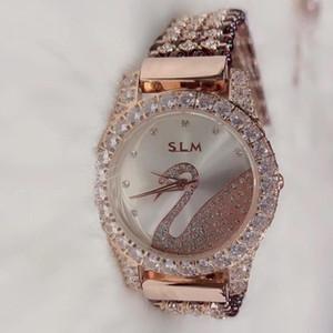 natural garnet stone bracelet   watch DIY jewelry for woman waterproof watch for summer beach free shipping ! wholesale !