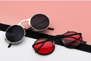 design sunglasses for women driving glasses with sunglasses for men wearing trendy metal with double beams and sunglasses