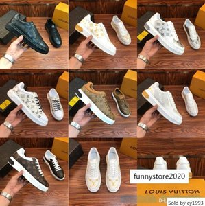 NEW fashion design Flat men Classic women sneaker Espadrilles Lovers casual shoes with box Size:38-44 red bottom 032