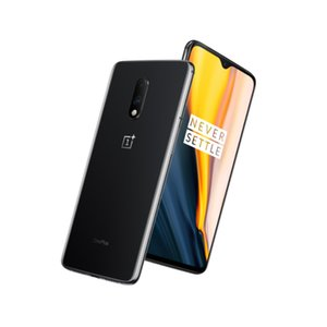 Original Oneplus 7 4G LTE Cell Phone 12GB RAM 256GB ROM Snapdragon 855 Octa Core Android 6.41 inch Full Screen 48MP NFC Face ID Mobile Phone
