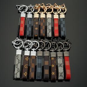 Llavero de cuero para celular Hadas correas cuerda de seguridad universales Accesorios de teléfono móvil con OPP retro pendiente de la vendimia