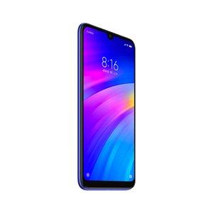 Original Xiaomi Redmi 7 4G LTE Cell Phone 4GB RAM 64GB ROM Snapdragon 632 Octa Core Android 6.26 inches Full Screen 12MP AI 4000mAh Fingerprint ID Smart Mobile Phone