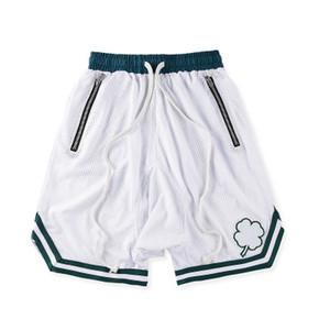 Beiläufige Mens-loser Sport kurze Hosen Fest Farbe kurze Hosen High Street Fashion Pants