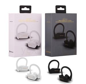 Kulak Kancalı Kulaklık DOĞRU KABLOSUZ Kulaklık Blutetooth iphone 11 pro max JBL İçin Kulaklık Brard Spor Kulaklıklarını oyun 5.0 Kulaklık