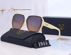 2020 Luxus-Brillen-Designer Polarizerd G Sonnenbrillen für Herren-Glasspiegel-Vintage-Sonnenbrillen Brillen Zubehör Frauen mit mit Box