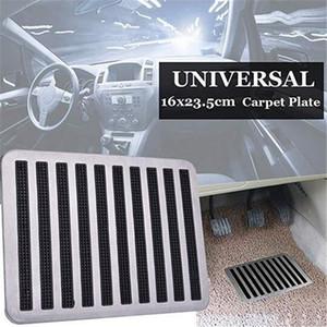 1 × سيارة عالية الجودة 23. 5x16 سنتيمتر كعب من الفولاذ المقاوم للصدأ