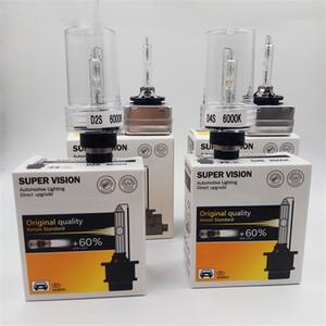 2X autor D1S D2S D3S D4S D5S D8S HID Bulb HID Xenon headlight lamp D1 D2 D3 D4 D1R D2R D3R d4r headlamp light 4300K 6000K 8000K