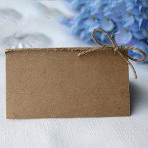 Decor Tabella dei numeri / nome / Luogo Cards Cut Cuore festa di nozze