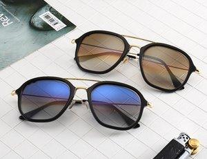 نوع جديد من النظارات الزجاجية للرجال والنساء في عام 2019 مع إطار جولة ولون مدهش فيلم مكافحة أنتوليترافوليت غوغل 4273 ANTI-ULTRAVIOL
