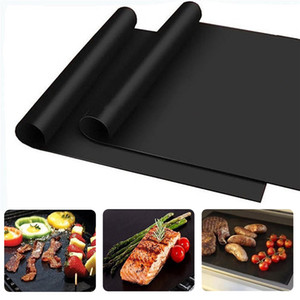 40 x 33cm Non-Stick BBQ Grill Mat vip link Eyebrow pencil False eyelashes and Liquid Foundation Mixed batch
