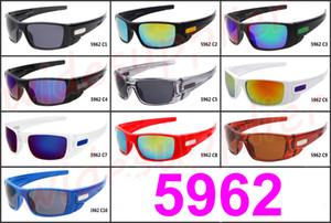 MOQ = 10PCS nuovo modo di tendenza Il trasporto libero grandi della struttura occhiali da sole di marca popolare in bicicletta Sport all'aria aperta Occhiali da sole Eyewear degli occhiali
