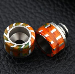 2012 newest Colorful drip tip free ship DHL above 1000pcs