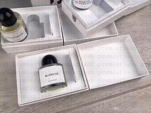 Mejor venta marca de fábrica clásica Byredo Mujer Hombre Perfume Perfume 50ML 6 Tipos duración de la fragancia con Encanto Tiempo envío libre de DHL