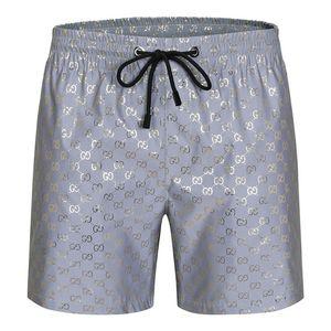 Summer shorts waterproof quick-dry swimsuit designer men's wear black and white medusa beach shorts men's swimsuit men's swim g012