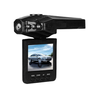 Автомобильный видеорегистратор камеры рекордер H98 6 IR LED Mount Mount And 90 градусов наклон 270 градусов повернутая падение