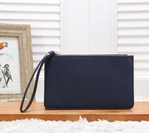 2019 Yeni varış marka tasarımcı bileklik cüzdan kadınlar için debriyaj çanta pu 32 renkler zipperFashion kart paketi
