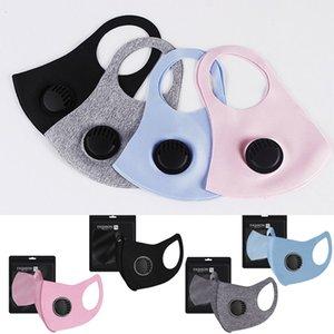 Un nouveau visage masque concepteur masques de luxe masques cool adultes glace de soie minces peuvent être lavés section masques oreille suspendus crème solaire anti-poussière