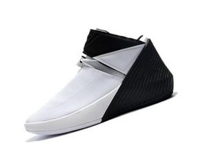 2019 venda quente Russell Assinatura Sapatos de Basquetebol porque não Zer0. 1 espelho imagem ténis para homens de alta qualidade Zero um 0.1 zestore