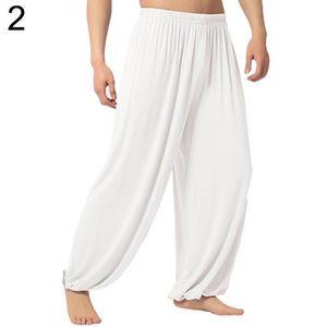 Unisex Hosen der Männer beiläufige Sport Jogger Baggy Hosen Overall Harem Yoga Pants Bottom Slacks Drop Shipping