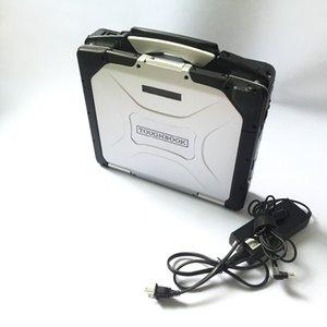 19 TOUGHBOOK calcolatore 4GB Windows7 pc 1TB HDD da 13 pollici P-anasonic Laptop CF19 CF19 cf per alldata mb stella c3 c4 c5 pronto per l'uso