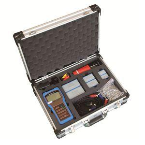 Digital Ultrasonic Flowmeter DN15-6000mm TUF-2000H TS-2 TM-1 TL-1 Transducer liquid flow meter