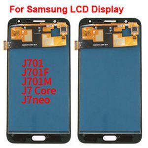 TFT für Samsung Galaxy J701 J701F J701M J701MT J7 neo-LCD-Display Touch Screen Assembly Ersatz