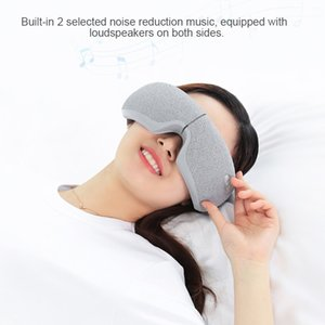 Original Xiaomi Youpin Momoda Electric Eye Massager grafeno Olhos Relaxar Terapia Compress Headache Stress Relief Eye Relax massagens vibratórias