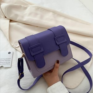New Cambridge Bag Color Matching Designer Luxury Handbags Purses Small Mini Small Retro Best Selling Designer Shoulder Bags