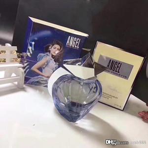 Perfume Marca mismo para Mujeres Thierry Ángel Oriental Vainilla EDT 80 ml Estrella diseñado especial de larga duración envío