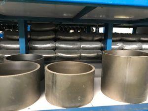 Redutor titanium puro do redutor Titanium puro do redutor ASTM B363 Redutor Titanium da indústria do redutor Titanium puro em estoque