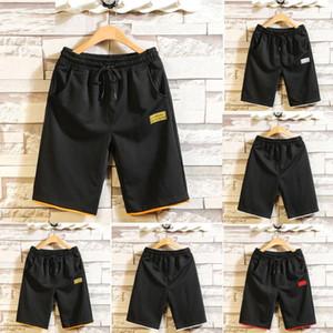 Men's Beach shorts, shorts, multi-pocket Beach Swim men's swimwear, Running Shorts 2020