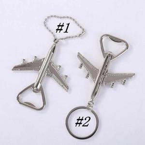 Uçak Anahtarlık Bira Açıcı Uçak Anahtarlık Bira Şişe Açacağı Anahtarlık Doğum Düğün Uçak Anahtarlık Açacakları ZZA1832 Favors