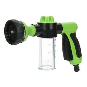 Agua Nieve Lanza espuma pistola de espuma multifunción lavapistolas profesional auto del coche Para el hogar Limpieza del Coche