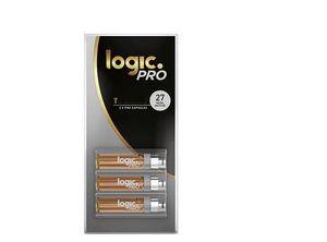LOGICA ECIG Logic Pro RICARICA 3X PREMIUM CARTUCCE 10PACK / LOT VAPE PENNA VENDITA CALDA IN USA MERCATO TRASPORTO LIBERO 100%