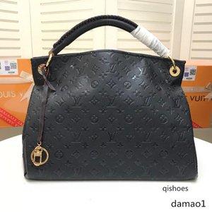 319G luxury designer Shoulder Bags Handbag Designer Fashion Women Luxury Handbags Ladies Crossbody Bag Tote Bags PU Leather Manual Unique Po