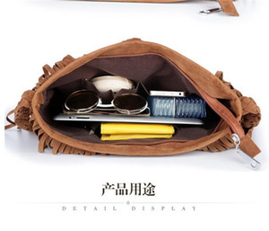 Ombro Designer-Cross Body Bags Estilo Estrela de veludo de malha abrasivos Bags Um tiracolo inclinado Spans Womens Luxo