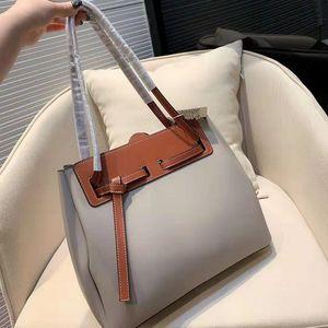 Cor Bump 2020 Shoulder Moda de Nova Bolsa textura de alta qualidade do couro Lazer Bag Bolsas Totes Couro Womens Tote Bolsas freeshipping