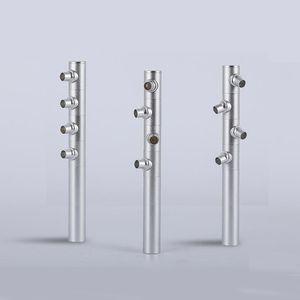 4W 400MM 빔 각도 조절 LED 스포트라이트 고성능 보석 내각은 실내 조명 좋은 솔루션을 점등