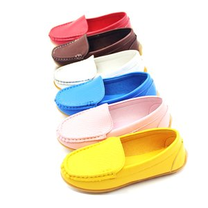 2020 New Summer Autumn Children Shoes Classic Cute Shoes For Kids Girls Boys Shoes Unisex Fashion Sneakers Size 21-36