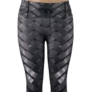 Legging Exercise Tires For Slimming Yoga Pants And Workout Pants