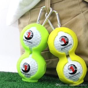 Новый Golf Силикон гольф-клуб наборы Гольф аксессуары Силиконовый защитный чехол можно повесить на ремень