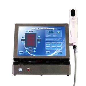 3D-HIFU-Maschine High Intensity Focused Ultrasound Face Lift Falten entfernen Hautstraffung Körper schlank 11 Linien mit 8 CARTRIDG