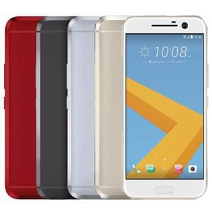 الأصل تجديد HTC 10 M10 4G LTE 5.2 بوصة رباعية النواة 4GB RAM 32GB ROM 12MP مفتوح الروبوت الذكية الهاتف المحمول مجانا DHL 1PCS
